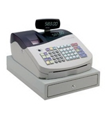 Adler Royal Royal A583cx Refurb Trml - 99 Dept Cash Register (a583cxrf)