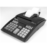 Adler-Royal 1410 12-Digit Desktop Printing Calculator