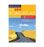 Advantus RM528003364 Standard United States Road Atlas, Soft Cover