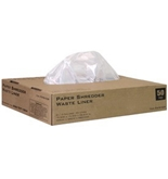 Boxis AFB-50R Shredder bags for AutoShred use