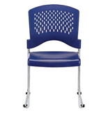 AIRE PLASTIC STACKER S4000 STACK SIDE CHAIR