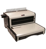 Akiles AlphaBind-CE Electric Comb Punch & Bind Machine