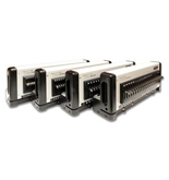 Akiles FlexiPunch Die Set - Comb (Rectangular) Die Set