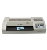 Akiles Pro-Lam Photo 13- 6 Roller Hot & Cold Pouch Laminator Laminating Machine 110 Volt