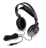 Altec Lansing CHP524 On-Ear DJ Style Headphones