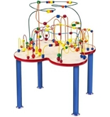 Anatex Fleur Roller Coaster Table