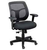 APOLLO MESH MT9400 FABRIC TASK CHAIR