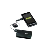 Scosche goBAT Portable Charger & Backup Battery 1200mAh