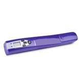 Pandigital S8X1101PU Handheld Wand Scanner w/ScanRite Technology & 2GB microSD Card Purple