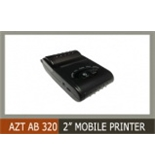 AZT mobile printers AB-320M - 2 inch