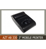 AZT mobile printers AB-330M - 3 inch