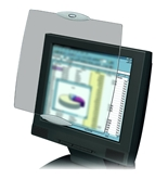 Fellowes LCD Privacy Screen 19-Inch (9689501)