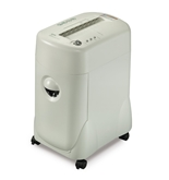 Royal Machines VF1012MX White Shredder