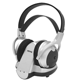 Royal WES 50 900 MHz Wireless Stereo Headphones