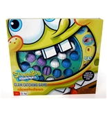 Sponge Bob Squarepants Clam Catching Game