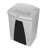 HSM SECURIO B32cL4, 11-13 Sheets, Micro-Cut, 21.7-Gallon Capacity Shredder