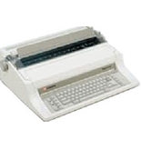 ADLER Power Writer - Electronic Typewriter