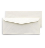 Ivory Gartner10 Envelopes 50 per Pack 4 1/8 X 9 1/2