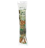 Erdtmanns 8 Parts Mix Chain 4Suet Balls Plus 2-Peanut Balls Plus 2-Sunflower Balls, 18 by 4 by 5-Inch