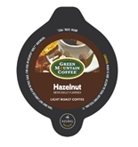 Green Mountain Hazelnut Coffee