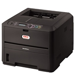 OKI B420dn Black Digital Monochrome Laser Printer