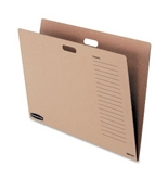 Bb Bulletin Board Folders Kraft