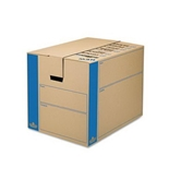 Bb Smooth Move Large Moving Box - 6 Per