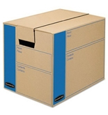 Bb Smooth Move Small Moving Box - 10 Per