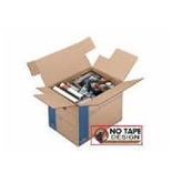 BB SMOOTHMOVE SMALL MOVING BOX - 2PK RETAIL