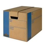 BB SMOOTHMOVE SMALL MOVING BOX - 3PK RETAIL