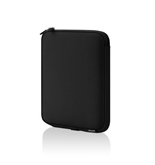 Belkin F8N132-BLK 10.2-Inch Neoprene Sleeve (Pitch Black/Pitch Black)