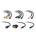 Belkin HD Cable Bundle Kit - F5Z0081b