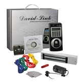 David-Link Biometric Door Access Control Starter Kit A 1300P