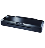 BLACK + DECKER Flash Pro XL 12.5-- Fast Heat Thermal Laminator, Hot/Cold (LAM125FH)