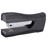 Bostitch Dynamo Compact Eco Stapler with Integrated Staple Remover and Staple Storage(B105R-GRAY)