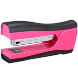Bostitch Dynamo Compact Stapler with Integrated Staple Remover and Staple Storage (B105R-PINK)