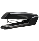 Bostitch Ascend Antimicrobial Eco Stapler with Integrated Staple Remover and Staple Storage (B210-BLK)