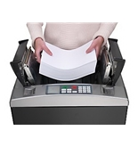 Boxis 500 Sheet AutoFeeding Micro Shredder NEW