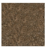 Board Dudes 12- x 12- Dark Cork Tiles, 4-Pack (82VA-4)