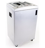 Boxis Autoshred R610 600 Sheet High Speed Micro-Cut Paper Shredder