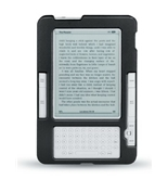 Body Glove Amazon Kindle 2 Fitted Hard Shell Case with 2 Screen Protectors (9106401)