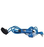 Body Glove Crc76135 Hands-Free Headset -Light Blue