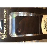 Body Glove Custom Fit Iphone 4 / 4s Phone Case 92122 DUO Gripz