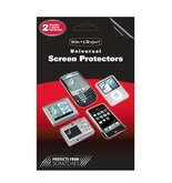 Body Glove WriteRight Universal Screen Protectors - 1 Pack - Retail Packaging