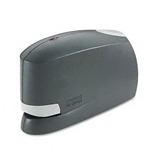 BOSTITCH Electric Stapler, Standard Staples, 20Sht Cap, 210 Cap, Black
