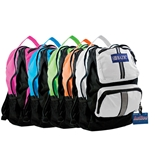 BAZIC 17 Active Backpack