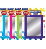 BAZIC Magnetic Locker Mirror (pack of72)