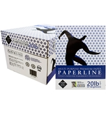 PAPERLINE (97) GLOBAL 8.5 X 11 White Copy Paper (10 Reams/Case)