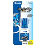 BAZIC 22ml 2 in 1 Correction with Foam Brush Applicator & Pen Tip