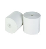 BAZIC 3 1/8 (79mm) X 220 Thermal Paper Roll
